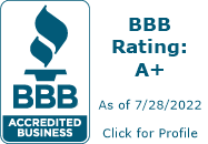 1st Monarch Mortgage, Ltd. BBB Business Review
