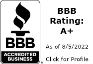 Plumbing One BBB Business Review