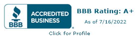 Advance Heating & Cooling Inc. BBB Business Review