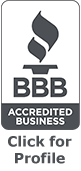 QDRO Partners, LLC BBB Business Review